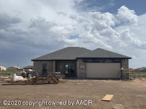 10035 MOSSBERG ST, Canyon, TX 79119