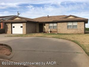 902 Beverly Dr, Borger, TX 79007