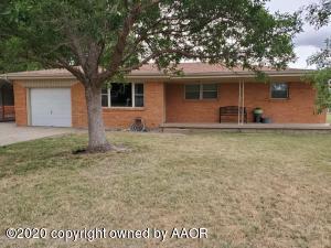 1003 S Williams Ave, Stinnett, TX 79083