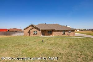 18900 CALLE BELLA, Bushland, TX 79012