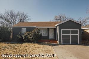 1940 S Highland, Amarillo, TX 79106