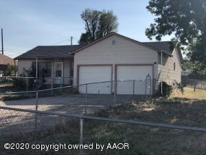 12 Shelton St, Borger, TX 79007