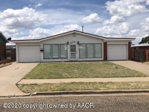 809 Home Rd, Borger, TX 79007