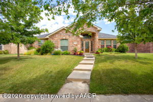 9002 PERRY AVE, Amarillo, TX 79119