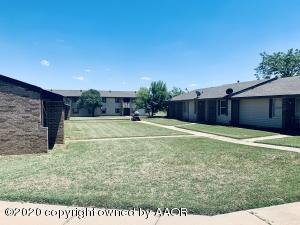 1100 S Main St., Shamrock, TX 79079