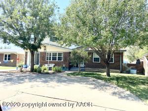 1410 SW 35TH AVE, Amarillo, TX 79109