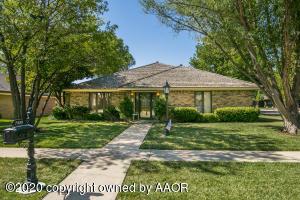 7009 Old Kent Rd, Amarillo, TX 79109