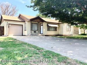 4216 KING AVE, Amarillo, TX 79106
