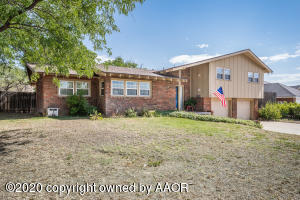 2623 11TH AVE, Canyon, TX 79015