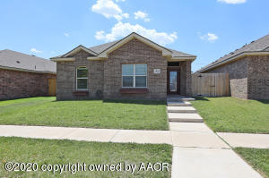 4020 Willow St, Amarillo, TX 79118