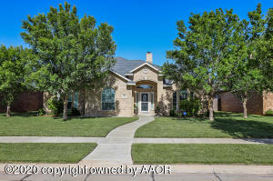 8610 GARDEN WAY DR, Amarillo, TX 79119