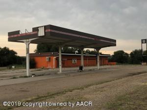 9890 Old Stinnett Hwy, Borger, TX 79007