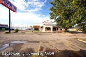 Amarillo, TX 79109