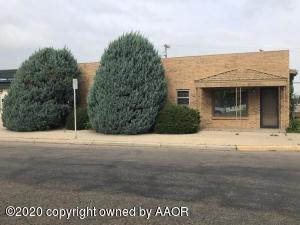 431 N Deahl St, Borger, TX 79007