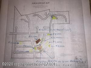 Lot: 6 BLK 12 Trinity Ln, Fritch, TX 79036