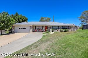6740 ARROYO DR, Amarillo, TX 79108