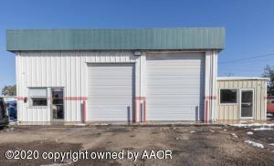 4018 OLSEN BLVD, Amarillo, TX 79109