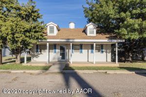 4450 CANYON DR, Amarillo, TX 79109