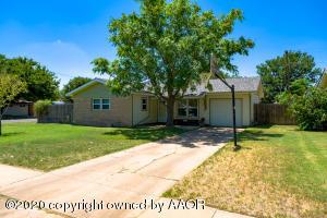 2928 S DALLAS ST, Amarillo, TX 79103-6714