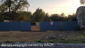 606 S VIRGINIA ST, Amarillo, TX 79106