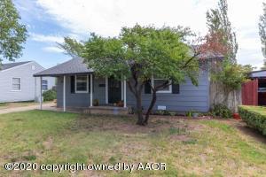 4407 BOWIE ST, Amarillo, TX 79110