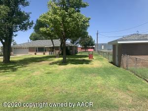 3808 Mack Rd, Amarillo, TX 79118