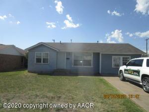 1627 MARTIN RD, Amarillo, TX 79007
