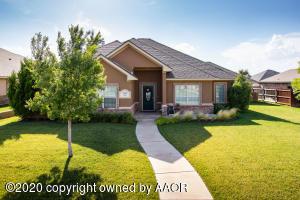 7414 ALBANY DR, Amarillo, TX 79118
