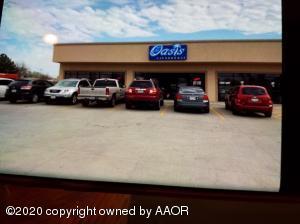 2440 SE 27TH AVE, Amarillo, TX 79103