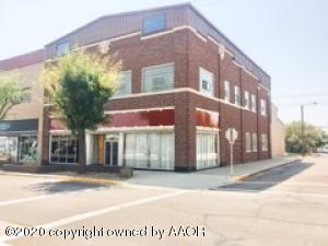 431 N Main, Borger, TX 79007