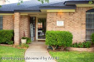 6708 TERRYVILLE DR, Amarillo, TX 79109