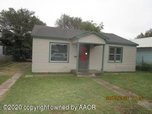 315 S AUSTIN ST, Amarillo, TX 79102