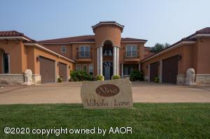 9 VALHALLA LN, Amarillo, TX 79124