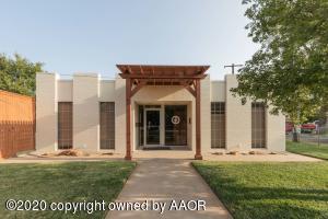 2125 S MONROE ST, Amarillo, TX 79109