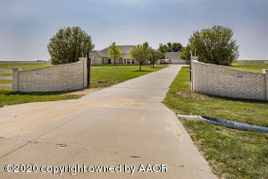 Photo for MLS Id 20200921194619635898000000 located at 16780 FM 2575