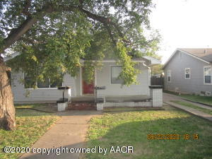 3723 FOUNTAIN TER, Amarillo, TX 79102