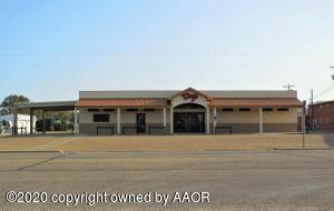 108 E 12 th Street, Shamrock, TX 79079