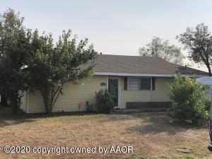 1001 Keith St, Borger, TX 79007