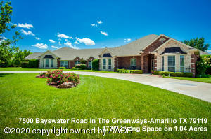 Photo for MLS Id 20201005224817430663000000 located at 7500 Bayswater