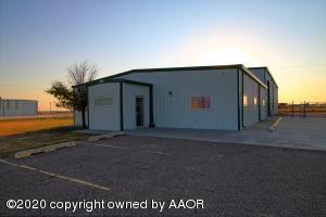 14425 E Loop 143, Perryton, TX 79070