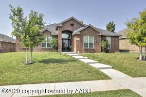 8500 TAOS DR, Amarillo, TX 79118