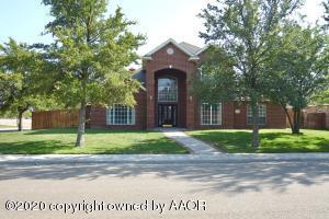 7601 COUNTRYSIDE DR, Amarillo, TX 79119