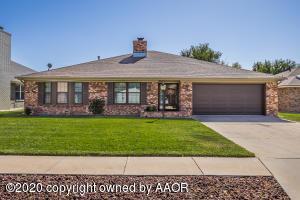 5105 RED OAK DR, Amarillo, TX 79119