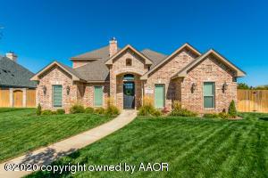 6301 Lauren Ashleigh Dr, Amarillo, TX 79119