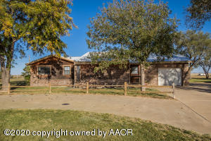 4974 County Road 15, Canyon, TX 79015