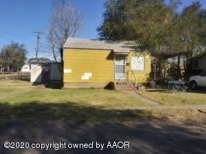 200 Oak St, Borger, TX 79007