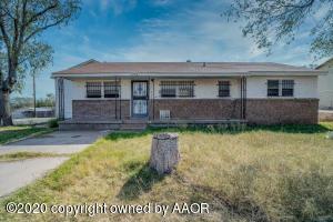 2738 PALM ST, Amarillo, TX 79107