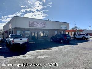 2420 E Amarillo Blvd, Amarillo, TX 79107
