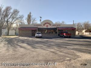 1400 S WASHINGTON, Amarillo, TX 79102