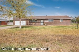 725 FAIRLANE AVE, Amarillo, TX 79108